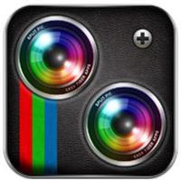Split Pic (App ฝาแฝด อยากมี คู่แฝด โหลดเลย)