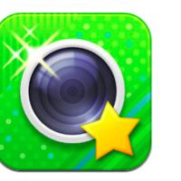 LINE Camera (App ถ่ายภาพ LINE กรอบรูป ฟิลเตอร์เพียบ)