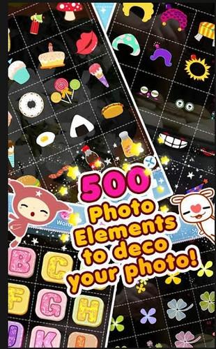 App ตู้สติ๊กเกอร์ My Photo Sticker