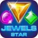 Jewels Star (App เกมส์เพชร Jewels Star ฝึกสมอง) :