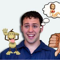 WebcamMax (โปรแกรม WebcamMax เพิ่มลูกเล่น เว็บแคม) :