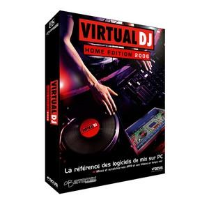Virtual DJ (โปรแกรม Virtual DJมิกซ์เพลง ปรับแต่งเสียง แบบดีเจ) :