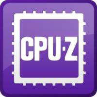 CPU-Z (โปรแกรม CPU-Z วัดดูความเร็ว CPU เครื่องคุณ)