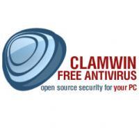 Clamwin Antivirus (โปรแกรมสแกนไวรัส ใช้กับ Windows Server ได้ฟรี)