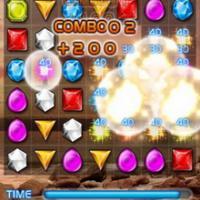 Jewels Star (App เกมส์เพชร Jewels Star ฝึกสมอง)