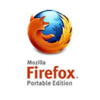 Mozilla Firefox Portable (โปรแกรม Firefox พกพา ไม่ต้องติดตั้ง) :