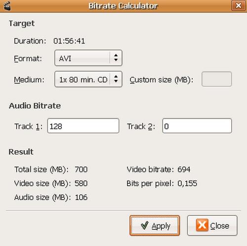 Avidemux (โปรแกรม Avidemux ตัดต่อวีดีโอฟรี นิยมมากที่สุด) :