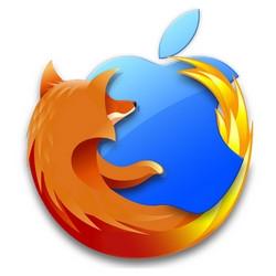 Mozilla Firefox for Mac (Firefox สำหรับ Mac เพื่อเครื่องแมค) :