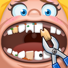 Little Dentist (เกมส์ถอนฟัน เกมส์หมอฟัน น่ารักๆ) :