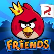 Angry Birds Friends (เล่น Angry Birds ออนไลน์ แข่งกับเพื่อน) :