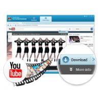 Wondershare Free YouTube Downloader (โปรแกรม ดาวน์โหลดคลิป Youtube)