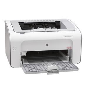 ไดร์เวอร์ HP LaserJet P1102 (โหลดไดร์เวอร์ HP)