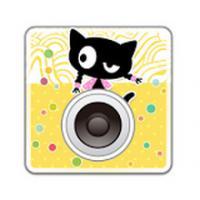 My Cat Photo Sticker (App สติ๊กเกอร์แมว แต่งรูปแมว เพื่อคนรักแมว)