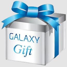 Galaxy Gift (แอพซัมซุง รวม สิทธิพิเศษ ผู้ใช้มือถือ Samsung Galaxy) :