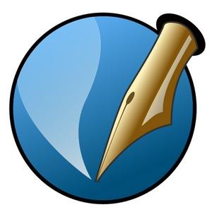 Scribus (โปรแกรม Scribus ออกแบบสิ่งพิมพ์ ออกแบบหนังสือ นิตยสาร) :