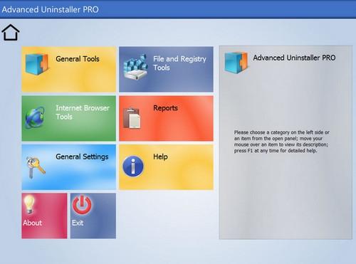 Advanced Uninstaller PRO :