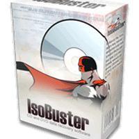 IsoBuster (โปรแกรม IsoBuster กู้ข้อมูล ไฟล์ ISO)