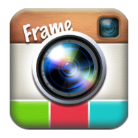 Instaframe Pro (App ทํารูปอาร์ตๆ มีรูป Art ง่ายๆ)