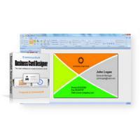 EximiousSoft Business Card Designer (โปรแกรมพิมพ์นามบัตร)