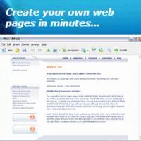 Web Page Maker (โปรแกรมช่วยออกแบบเว็บ)