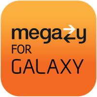 Megazy for GALAXY (App อ่านนิตยสารฟรี)