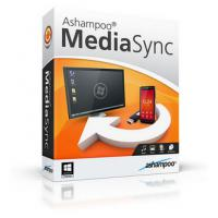 Ashampoo Media Sync (โปรแกรม Sync ข้อมูล แบ็คอัพข้อมูล)