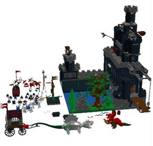 เกมส์ตัวต่อเลโก้ (LEGO)