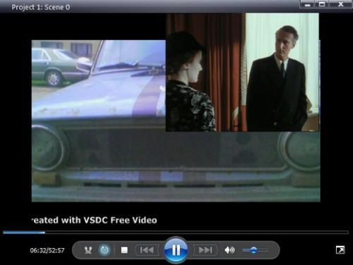 โปรแกรม Free Video Editor