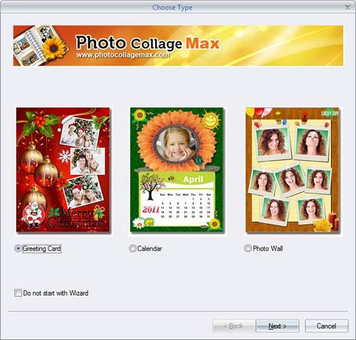 ดาวน์โหลด Photo Collage Max