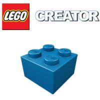 Lego Digital Designer (เกมส์ Lego เกมส์ตัวต่อเลโก้ ออกแบบ Lego)
