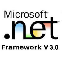 Microsoft .NET Framework (ดาวน์โหลด .NET Framework) 3.0