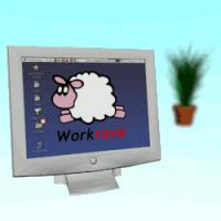 Workrave (โปรแกรมป้องกัน โรคนิ้วล็อค โรค RSI)