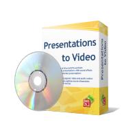 Presentation to Video Converter (โปรแกรมแปลง Powerpoint เป็น Video)