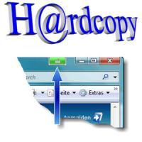 Hard Copy (โปรแกรมจับภาพหน้าจอ Hard Copy แค่คลิกเดียว)