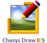 Chasys Draw IES (โปรแกรม Chasys Draw แต่งรูปภาพ เหมือน Photoshop) :