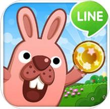LINE Pokopang App :