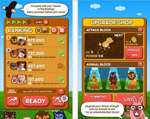 App LINE Pokopang