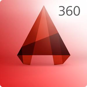 AutoCAD 360 (App โปรแกรมออโต้แคด) :