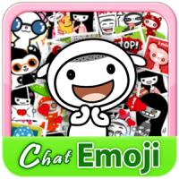 My Chat Sticker EMOJI (App ส่งสติ๊กเกอร์เข้า แอพแชท ชั้นนำ)