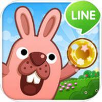 LINE Pokopang App