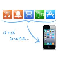 CopyTrans Manager (โปรแกรมจัดการเพลง จัดการวีดีโอ iPod iPad iPhone)