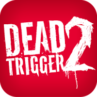 DEAD TRIGGER 2 (App เกมส์ยิงผีซอมบี้)