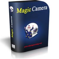 MagicCamera (โปรแกรม MagicCamera ใส่เอฟเฟค เว็บแคม วีดีโอแชท)