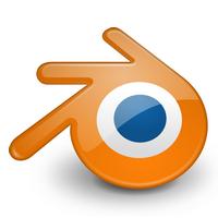 Blender (โปรแกรม Blender ออกแบบ 3 มิติ 3D Animation) :