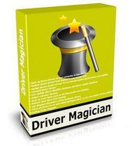 Driver Magician Lite (โปรแกรม Driver Magician สำรองไดร์เวอร์) :