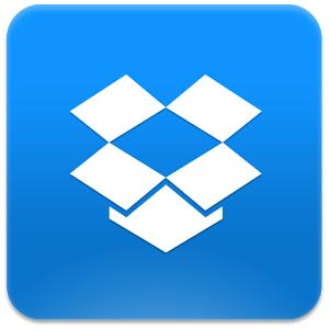 Dropbox (App ฝากไฟล์ออนไลน์) :