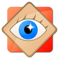 FastStone Image Viewer (โปรแกรมดูรูป โปรแกรมดูรูปภาพ ฟรี)