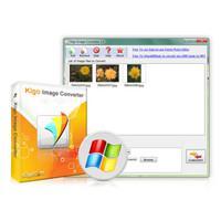 Kigo Image Converter (โปรแกรมแปลงไฟล์รูป ย่อภาพ ใส่ลายน้ำ ฟรี)