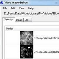 VideoImageGrabber (โปรแกรมจับภาพวีดีโอ เป็นภาพนิ่ง)