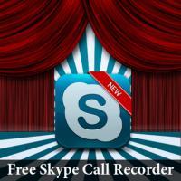 Free Video Call Recorder for Skype (โปรแกรมอัดวีดีโอ Skype)